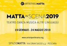 Matta in Scena 2019