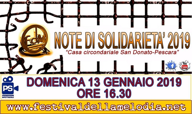 note di solidarietà