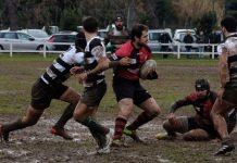 paganica rugby 20 gennaio 2019