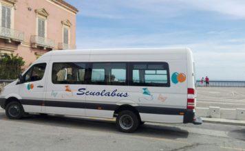 scuolabus Giulianova