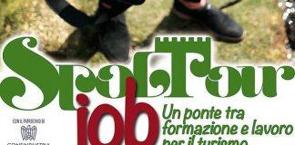 spoltour job
