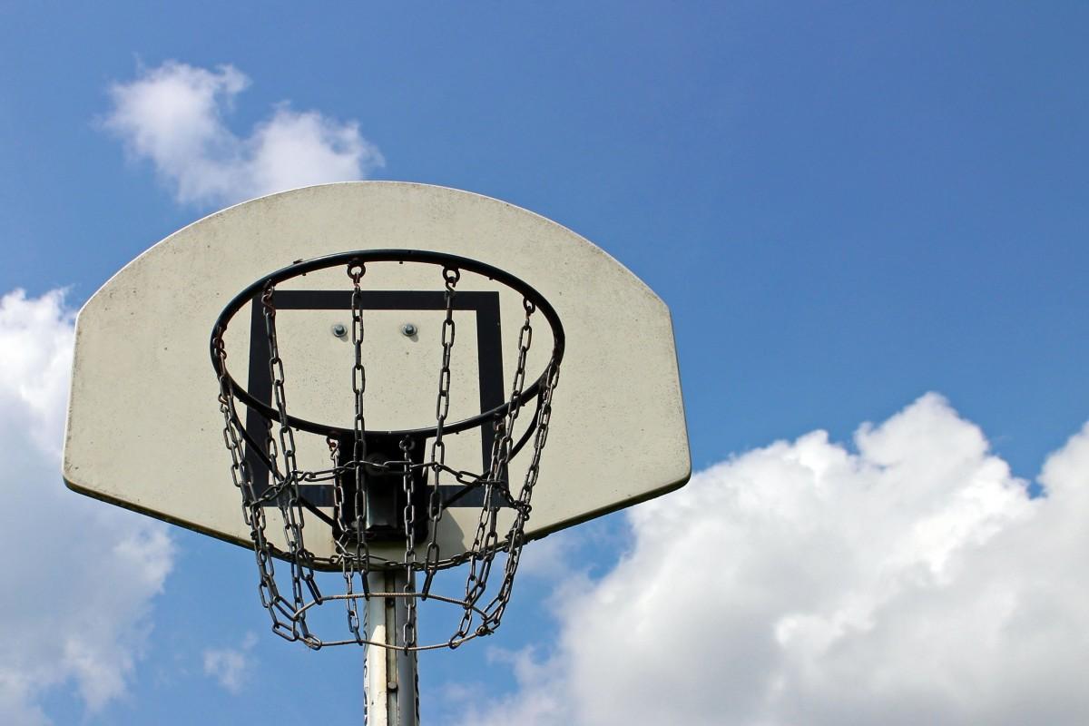 street basket canestro