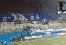 tifosi Pescara