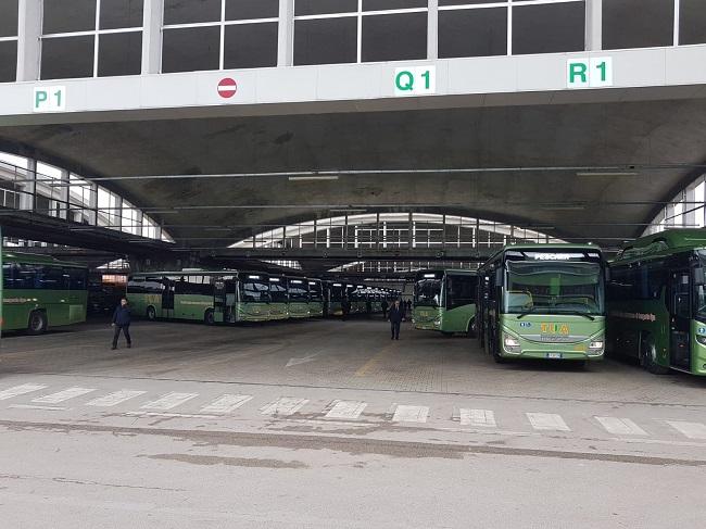 tua bus nuovi
