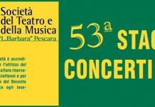 53° concerti STM