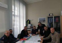 Incontro viabilità Pescara SGT