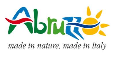Abruzzo turismo logo