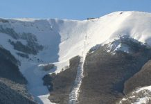 direttissima Monte Pratello