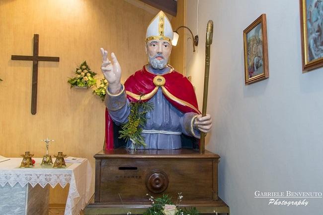 San Biagio Giorno Calendario.Festa Di San Biagio 2019 A Francavilla Al Mare