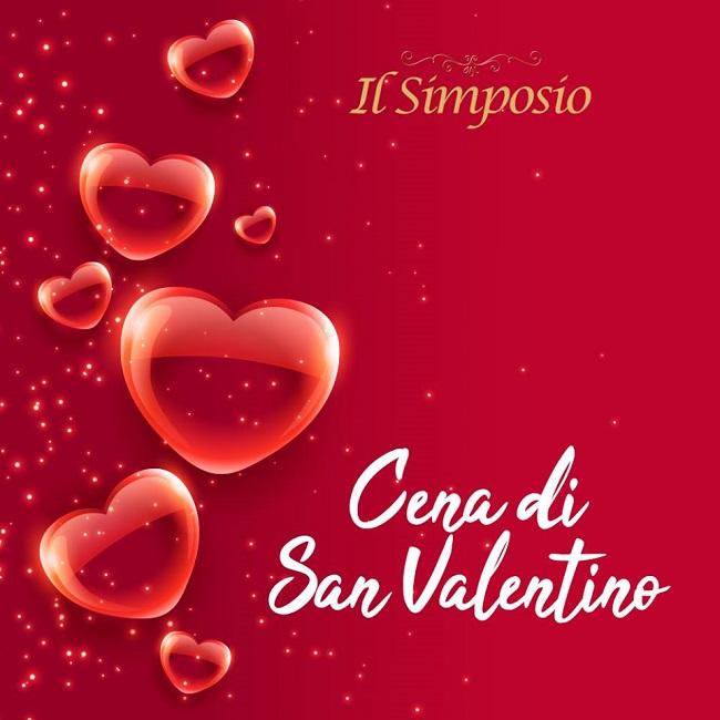 il simposio san valentino