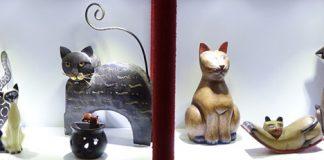 museo del gatto Teramo