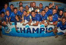 nazionale beach soccer