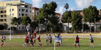 paganica rugby napoli