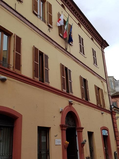 palazzo comunale Giulianova