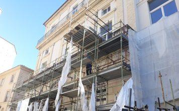 Palazzo d'Achille Chieti