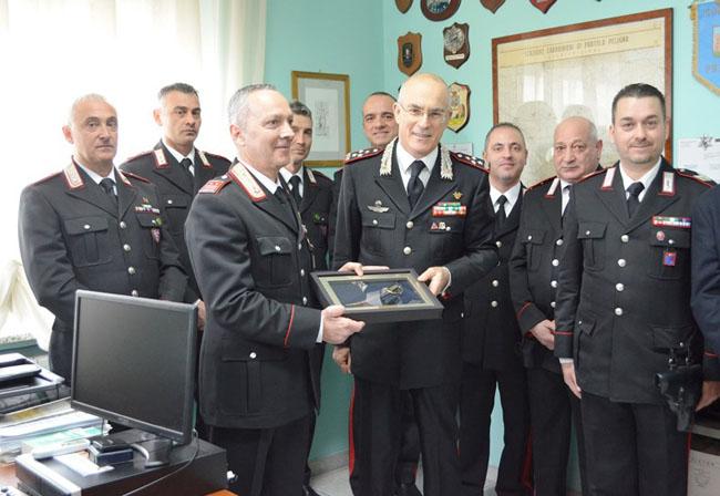 stazione carabinieri pratola peligna