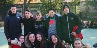 Campionati studenteschi, l'IIS Alessandrini alla fase regionale