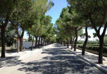 viale San Giovanni in Venere