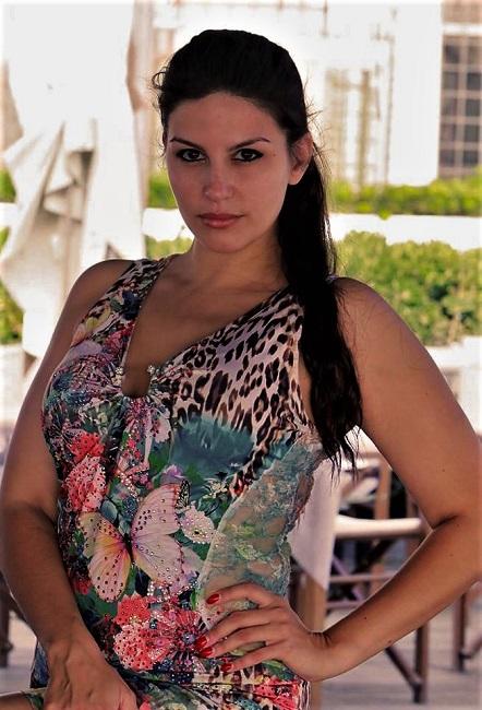 Angelica Volpi