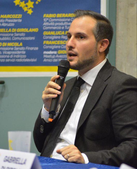 Giorgio Fedele