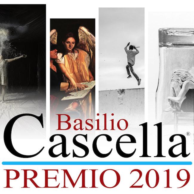 logo premio basilio cascella 2019
