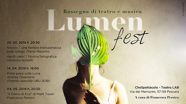 lumenfest 2019