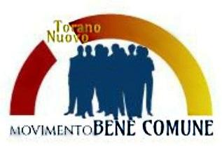 movimento bene comune Torano Nuovo
