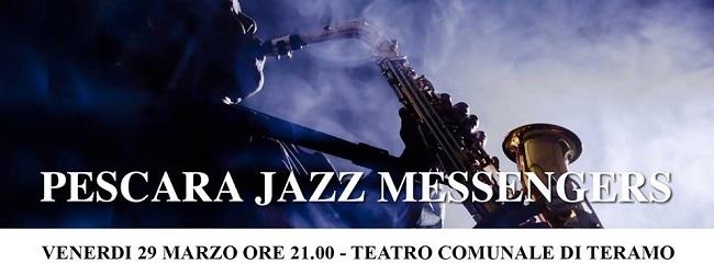 pescara jazz messengers