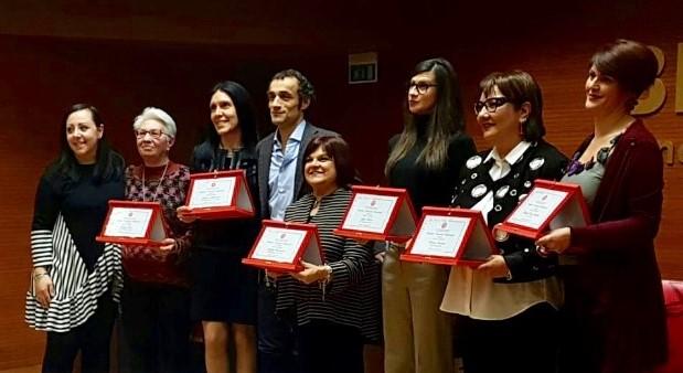 premio Antonio Padovani