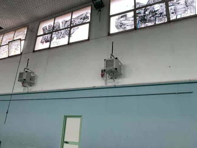 scuola borgo marino