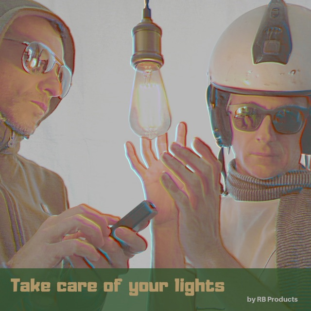 take care of your lights