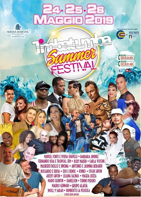 timbatumba summer festival 2019