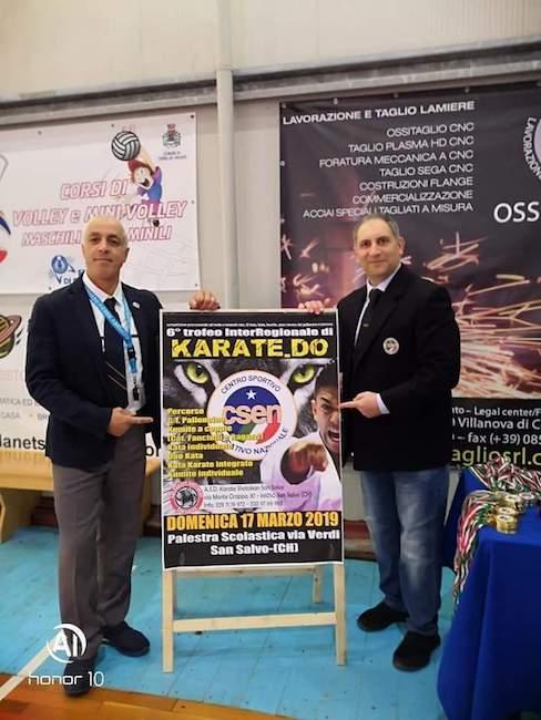 trofeo karatedo