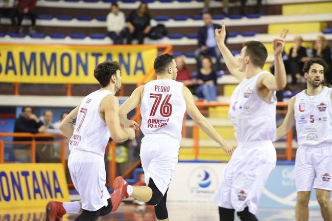 unibasket team