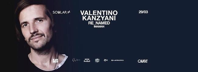 valentino kanzyani 29 marzo 2019
