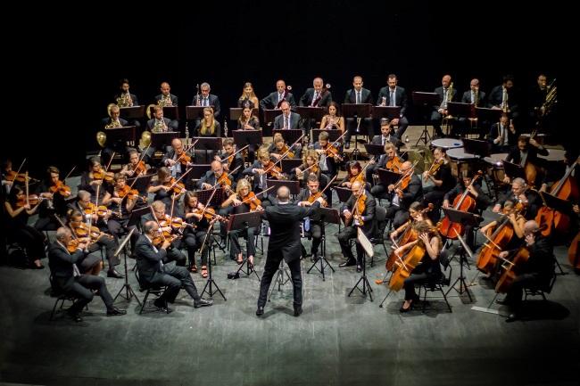 Orchestra Sinfonica Abruzzese: i concerti del weekend dall'8 al 10 novembre