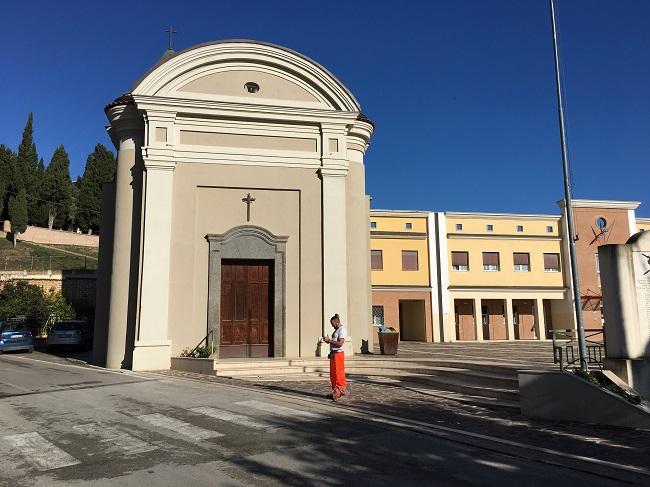 Venerdì Santo, le due Processioni di San Giovanni Teatino