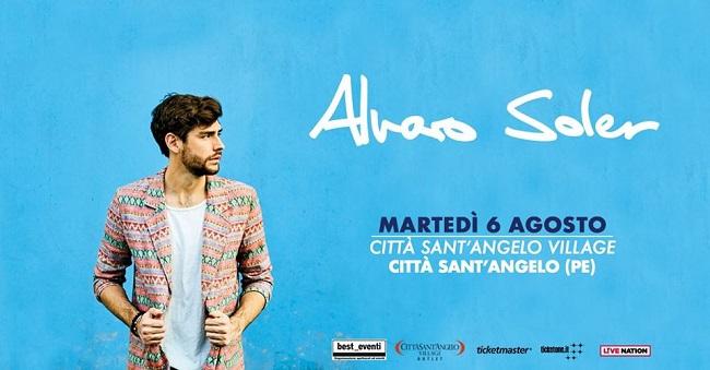 Concerti Pescara agosto 2019: cantanti, date, dove