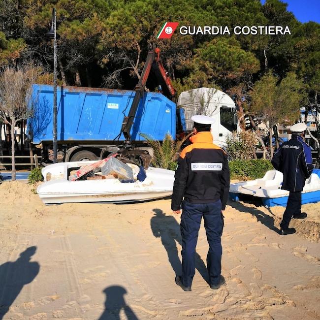 attivita guardia costiera