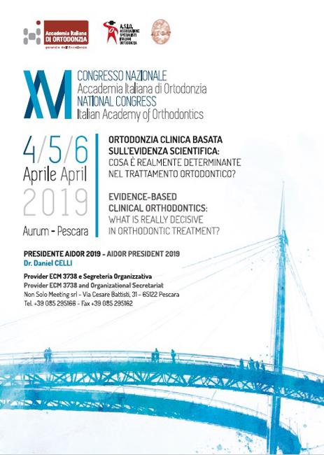 congresso ortodonzia 2019