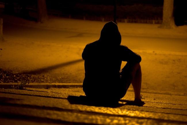 depressione giovanile