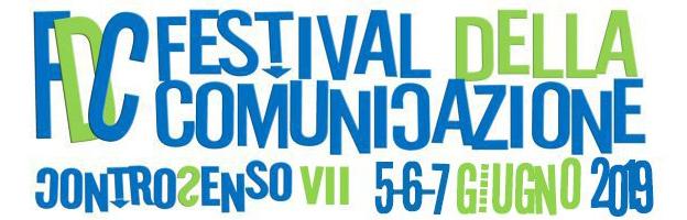 festival della comunicazione 2019
