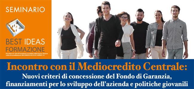 incontro microcredito Pescara