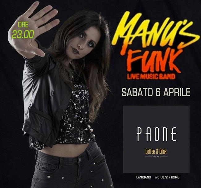 manus funk bar paone 6 aprile