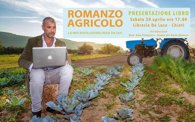 romanzo agricolo 20 aprile