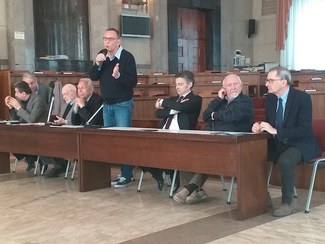 storia di Pescara presentazione