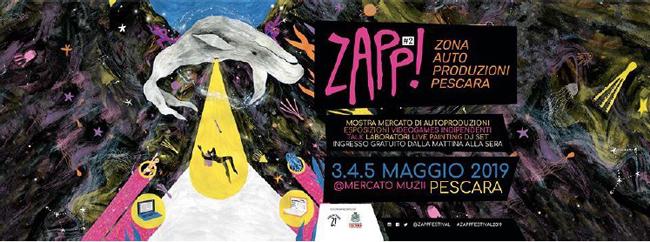 zapp festival 2019