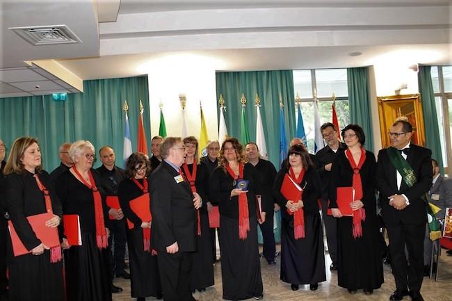Coro Polifonico di Pescara