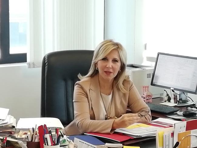 Antonella Tozza