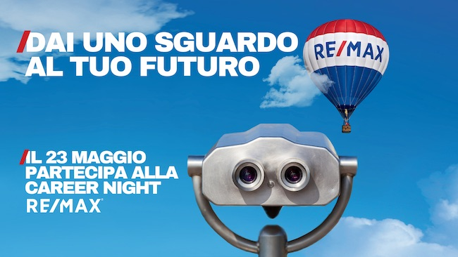 career night Remax Pescara 23 maggio 2019
